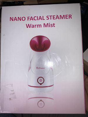 Facial steamer for Sale in Huntsville, AL