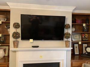 "40"" TCL Roku TV for Sale in Alexandria, VA"