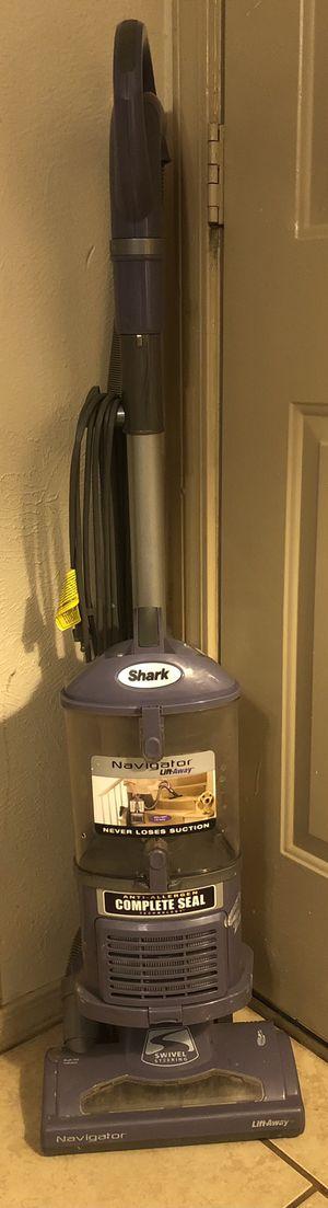 Shark Navigator PetPro Vacuum for Sale in Arlington, TX