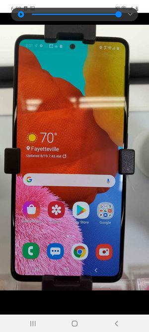 Samsung Galaxy a 51 Straight Talk 128GB for Sale in Lexington, KY