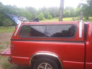 Camper chevy s 10. 1993. ..1999 60 de ancho 77 de largo for Sale in North Chesterfield, VA