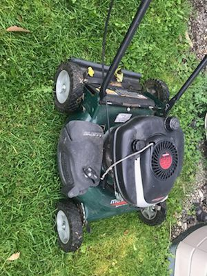 Murray 5hp Lawn mower for Sale in Snohomish, WA