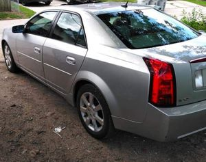 06 Cadillac CTS Sadan for Sale in Milwaukee, WI