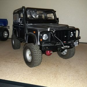 Rc4wd Crawlers All Metal Scale for Sale in Las Vegas, NV