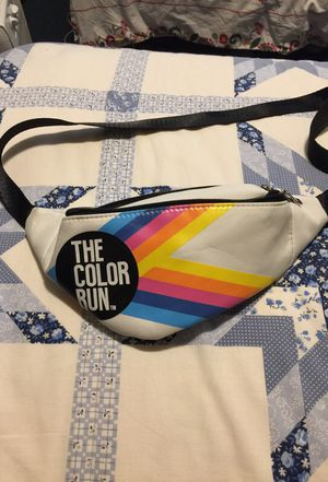 Fanny pack/ waist bag for Sale in Los Angeles, CA