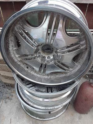 22 Rims for Sale in Hawthorne, CA