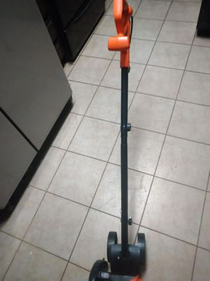 12 Amp 2-in-1 Landscape Edger and Trencher for Sale in Riverside, CA
