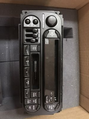 Infinity head unit for Sale in Apex, NC