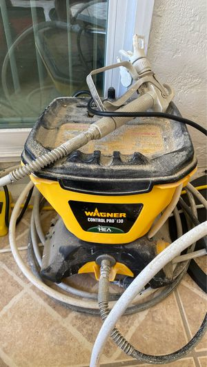 Airless Wagner paint sprayer for Sale in West Palm Beach, FL