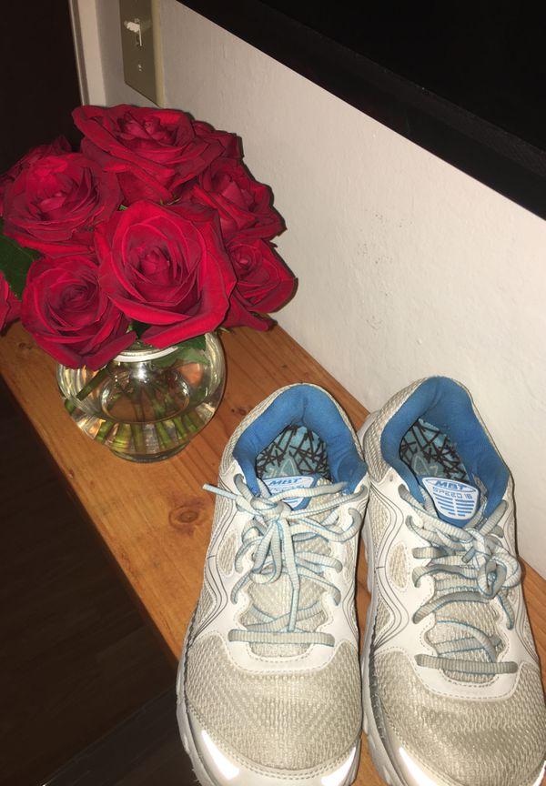 MBT - Shoes. Worn Twice! Size 6.5/7.5