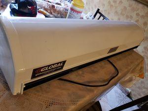 Air curtain ac unit for Sale in Stockton, CA