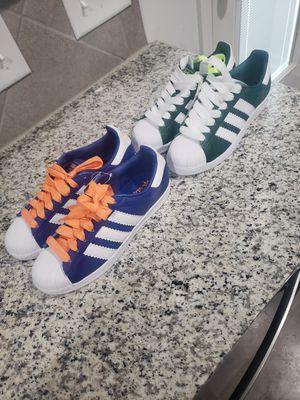 Adidas superstar for Sale in Kernersville, NC