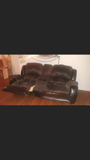 Sofa and dinning room chairs for Sale in Austin, TX