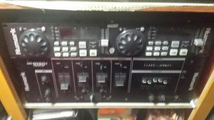 Dj equipment for Sale in Chicago, IL