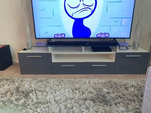 "Often Ellis Damian TV Stand for TVs up to 75"" for Sale in Winter Haven, FL"