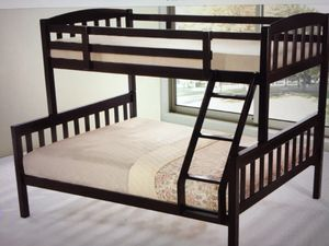 Bunk bed. Twin. /. Full. No. Mattress for Sale in San Diego, CA