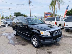 2006 Ford Explorer 110k miles for Sale in Tampa, FL
