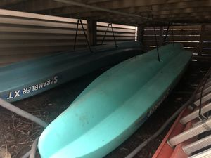 2 Ocean Kayaks for Sale in Chicago, IL