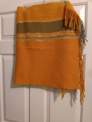 Vintage Mohair/Wool Scarf/Clothing for Sale in Durham, NC
