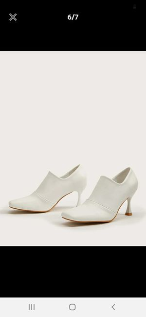 Square Toe Spool Heeled Pumps Shoes for Sale in Federal Way, WA