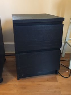Side Table With Drawers for Sale in Hillsborough,  NC