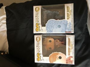 Harry potter collection for Sale in Madera, CA
