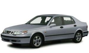 Saab 9-5 for Sale in Sacramento, CA