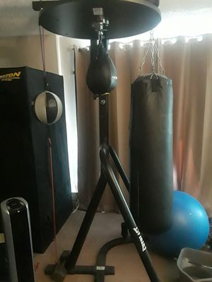 Punching bags for Sale in Enumclaw, WA