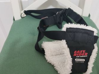 Dog travel safety harness (small) for Sale in Tampa,  FL