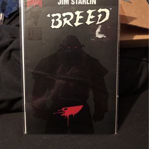 Breed Comic 1 for Sale in Mount Prospect, IL