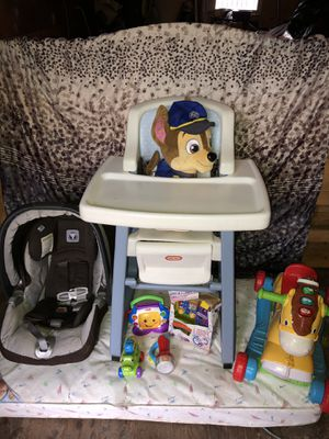 Baby items for Sale in Wichita Falls, TX