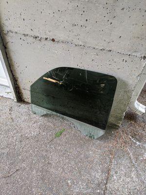Window & Parts to Chevy Silverado for Sale in Tacoma, WA