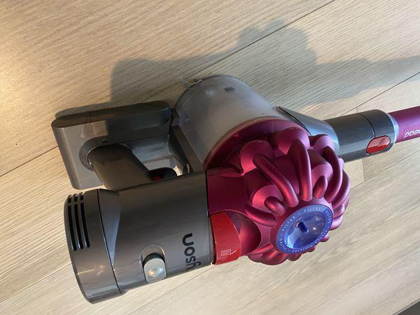 Dyson V7 Motorhead Vacuum Motor