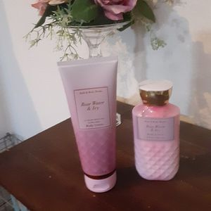 Brand new body works body lotion and body cream for Sale in Garland, TX
