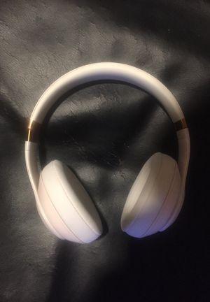 Beats Studio 3 Wireless for Sale in Seattle, WA