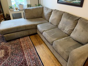 Sectional Couch / Sofa for Sale in Alexandria, VA
