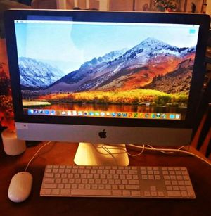 """13"""" Apple MacBook-new 128gb SSD-loafed with software! for Sale in Arlington, VA"""
