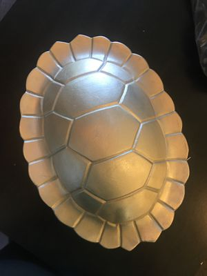 Turtle shell wall hanging for Sale in Odessa, FL