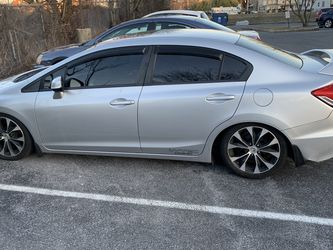 Honda Civic SI 2013 for Sale in Middletown,  PA