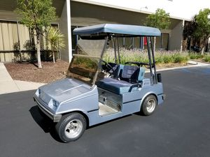 Western Golf Cart for Sale in Laguna Hills, CA