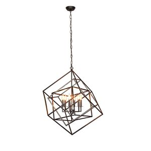 6 Light Candle Style Chandelier for Sale in Henderson, NV