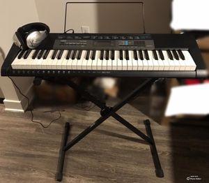 New!! Keyboard,61 Key Keyboard,Keyboard W/Stand,Music Keyboard for Sale in Phoenix, AZ