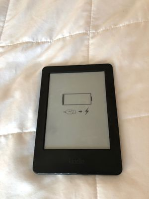 Kindle- Never used for Sale in Pittsburgh, PA