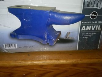 Anvil Tool for Sale in Woodway,  TX