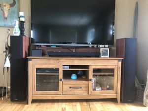 Tv stand for Sale in Kirkland, WA