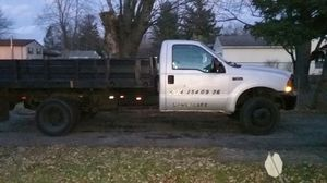 1999 Ford F450 flatbed Workhorse for Sale in Columbus, OH