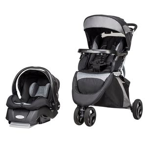 STROLLER & CAR SWAT WITH BASE for Sale in Riverside, CA
