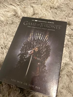 Game of thrones for Sale in San Bruno, CA
