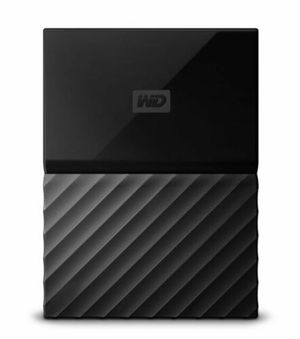 WD My Passport 1TB External HDD (5400RPM) for Sale in Kissimmee, FL