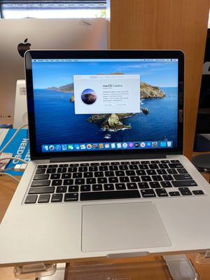 2015 Apple Mac book pro 13 inch (MOJO COMPUTERS 📍) check out on yelp 😁 for Sale in Fountain Valley, CA
